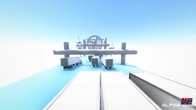 Screenshot - Clustertruck (PC)