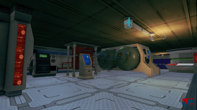 Screenshot - Human Orbit (Mac)
