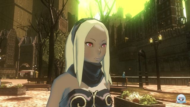 Screenshot - Gravity Rush (PS_Vita) 2260812