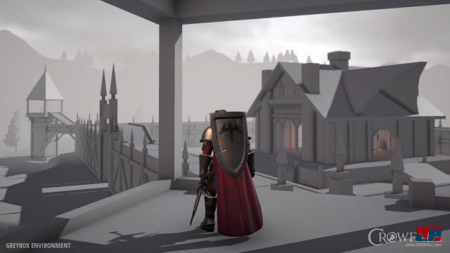 Screenshot - Crowfall (PC)