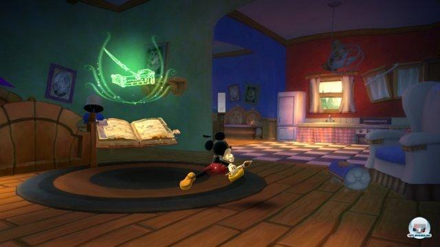 Screenshot - Disney Micky Epic - Die Macht der 2  (360) 2331602