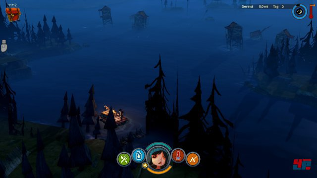 Screenshot - The Flame in the Flood (PC) 92521010