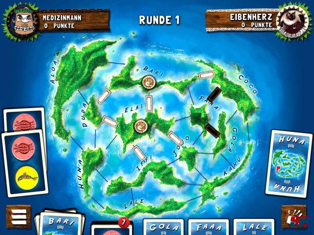 Screenshot - Kahuna (iPad) 92477373