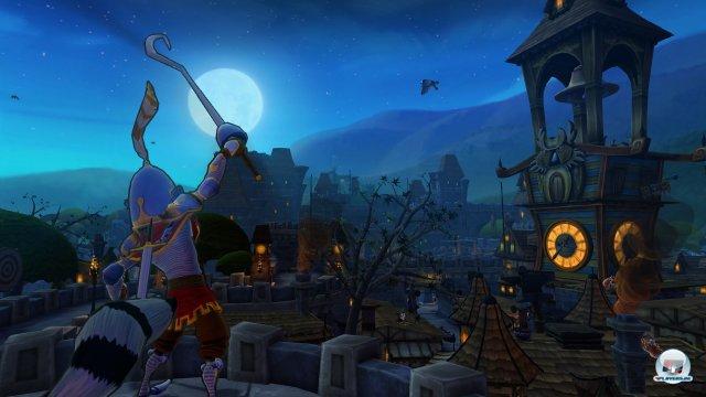 Screenshot - Sly Cooper: Jagd durch die Zeit (PlayStation3) 2359447