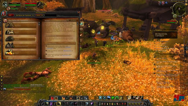 Screenshot - World of WarCraft: Legion (Mac) 92530842