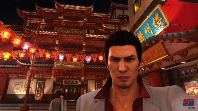 Screenshot - Yakuza 6: The Song of Life (PlayStation4Pro) 92561415