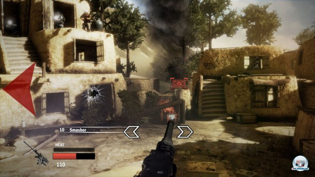 Screenshot - Heavy Fire: Shattered Spear (360) 92443297