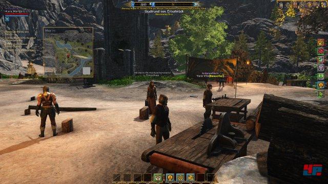 Screenshot - Shroud of the Avatar: Forsaken Virtues (PC) 92564768