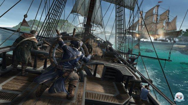 Screenshot - Assassin's Creed III (360) 2359542