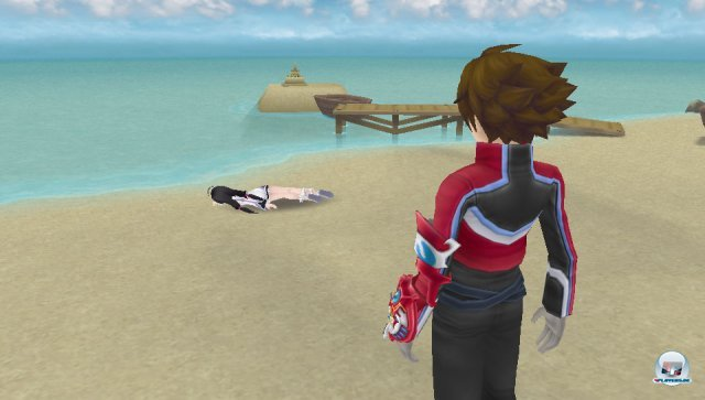 Screenshot - Tales of Hearts (PS_Vita) 92433327
