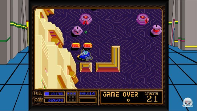 Screenshot - Midway Arcade Origins (360) 92419897