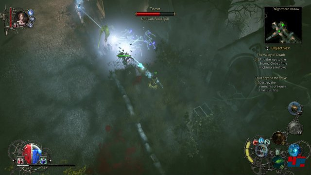 Screenshot - The Incredible Adventures of Van Helsing 3 (One) 92557652
