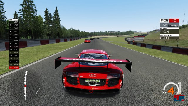 Screenshot - Assetto Corsa (PS4)