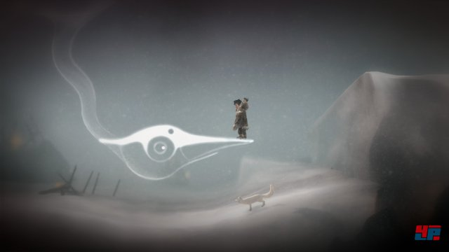 Screenshot - Never Alone (PC)