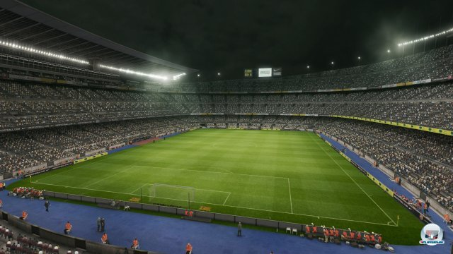 Screenshot - Pro Evolution Soccer 2013 (PlayStation3) 2363652