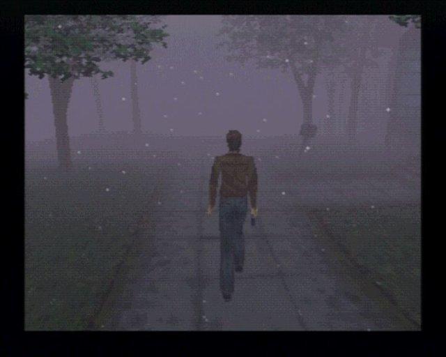 Screenshot - Silent Hill (PS) 92581662
