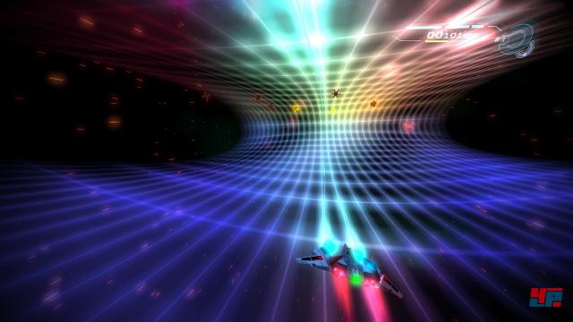 Screenshot - Hyper Void (PlayStation4) 92518130