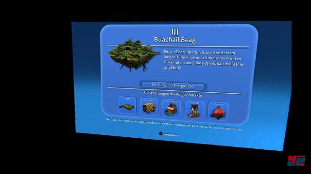 Screenshot - Tethered (PS4)