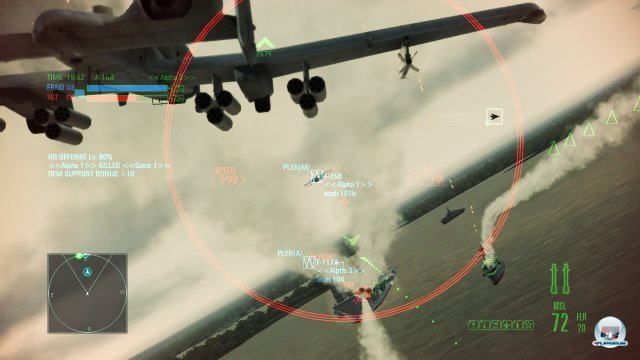 Screenshot - Ace Combat: Assault Horizon (360) 2264862