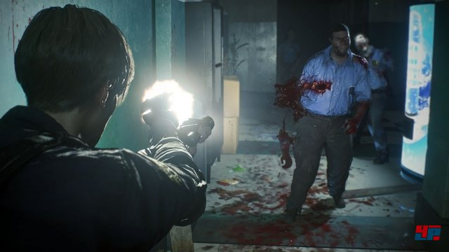 Screenshot - Resident Evil 2 (PC) 92567219
