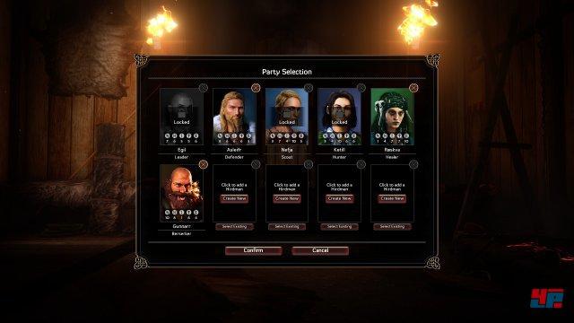 Screenshot - Expeditions: Viking (PC) 92544479