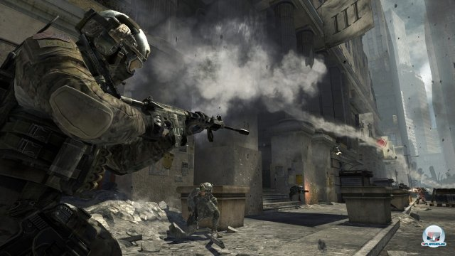 Screenshot - Call of Duty: Modern Warfare 3 (360) 2277597