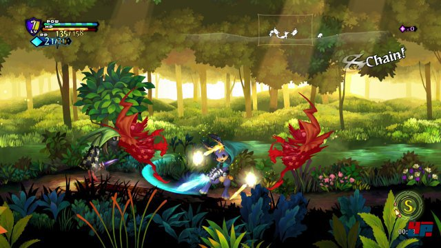 Screenshot - Odin Sphere (PS3) 92529021