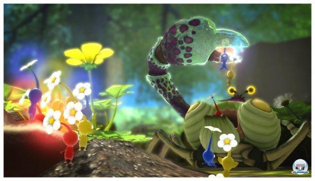 Screenshot - Pikmin 3 (Wii_U) 92444012