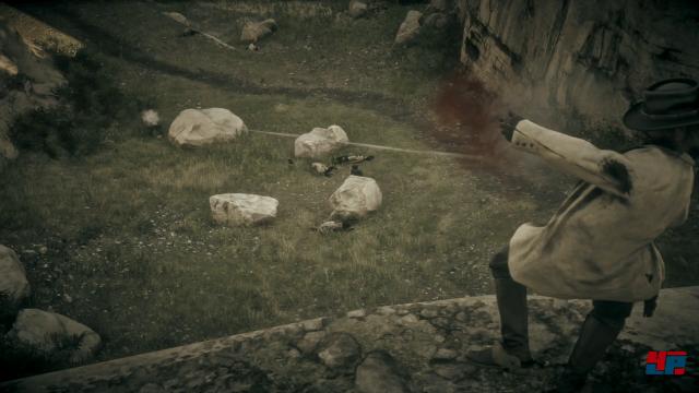 Screenshot - Red Dead Redemption 2 (PlayStation4Pro) 92576319