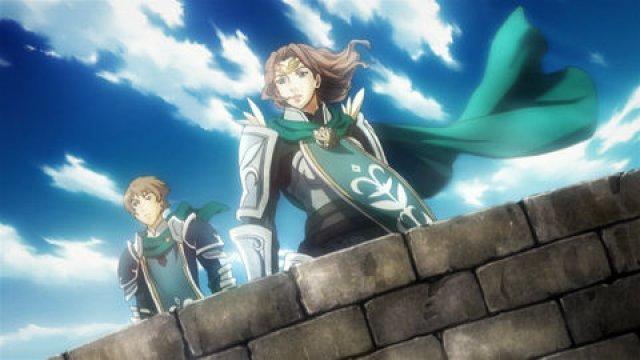 Screenshot - Genso Suikoden: Tsumugareshi Hyakunen no Toki  (PSP)