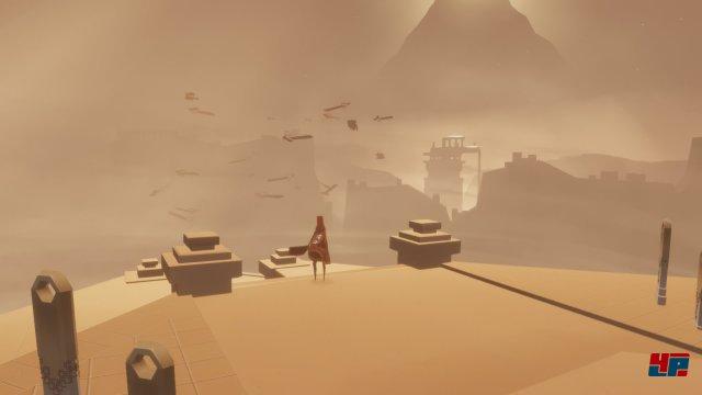 Screenshot - Journey (PlayStation4) 92510140