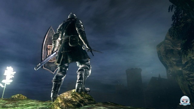 Screenshot - Dark Souls (PlayStation3) 2234659