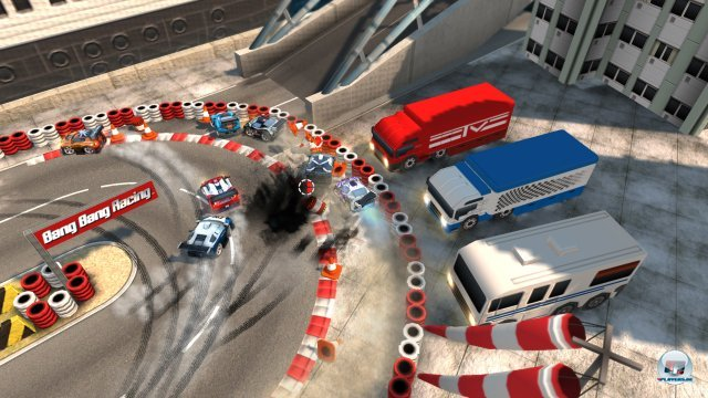 Screenshot - Bang Bang Racing (360) 2369872
