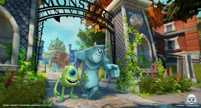 Screenshot - Disney Infinity (360) 92438227