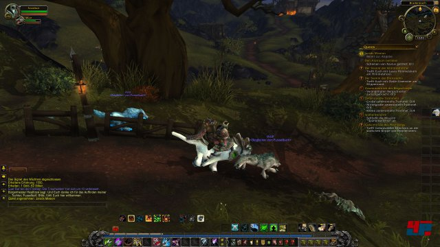 Screenshot - World of WarCraft: Legion (Mac) 92530824
