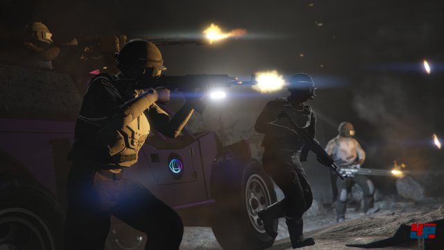 Screenshot - Grand Theft Auto 5 (PC)
