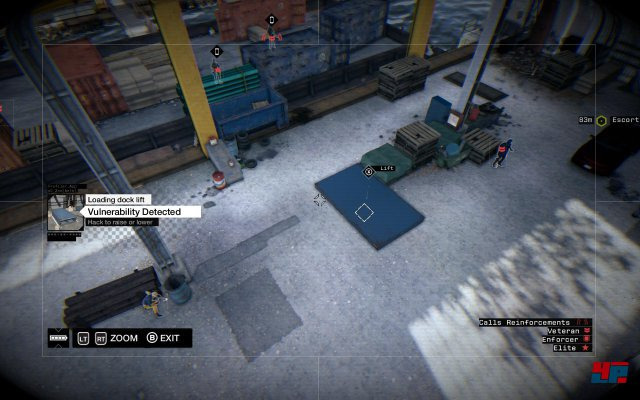 Screenshot - Watch Dogs (PC) 92484789