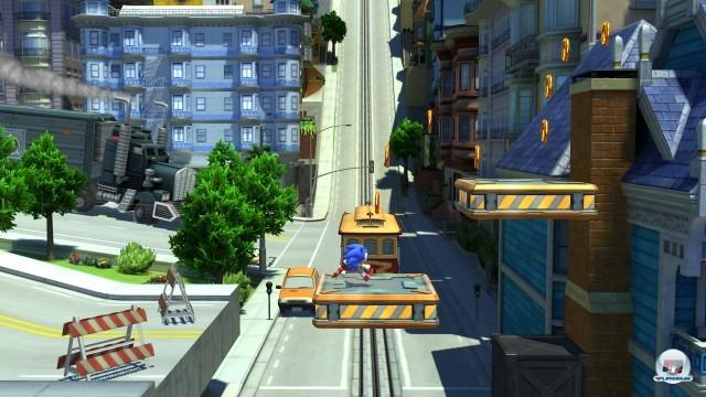 Screenshot - Sonic Generations (PlayStation3) 2230813