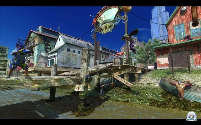 Screenshot - Gotham City Impostors (360) 2246332