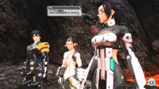 Screenshot - Phantasy Star Online 2 (PC) 2368202
