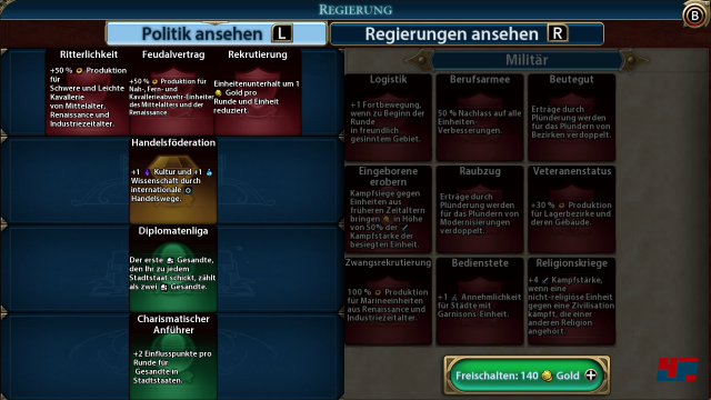 Screenshot - Civilization 6 (Switch) 92578265