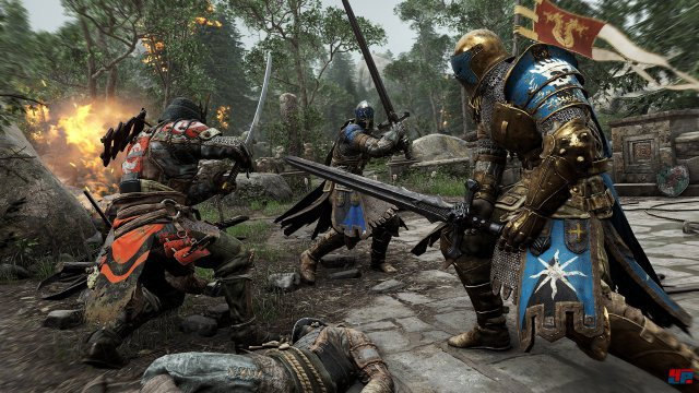 For Honor (2016) 92527088
