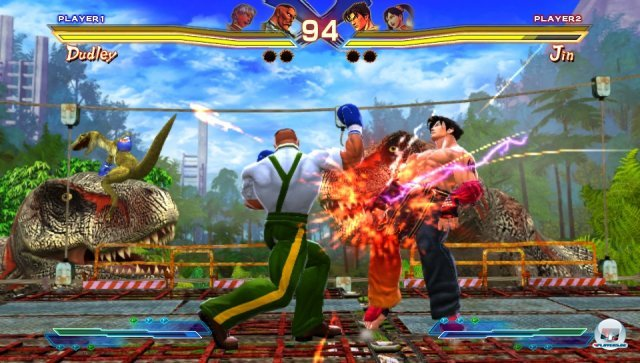 Screenshot - Street Fighter X Tekken (PS_Vita) 2376092