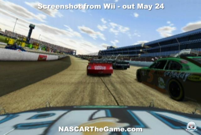Screenshot - NASCAR 2011: The Game (Wii) 2222588