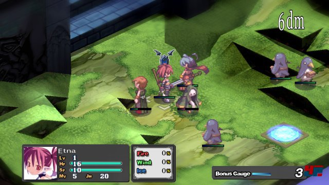 Screenshot - Disgaea: Hour of Darkness (PC)