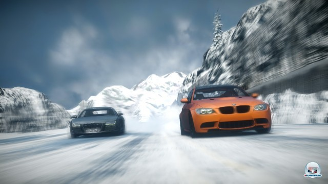 Screenshot - Need for Speed: The Run (PlayStation3) 2244992