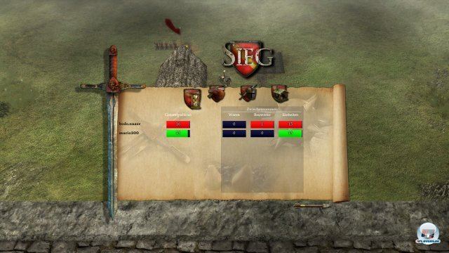 Screenshot - Stronghold 3 (PC) 2283202