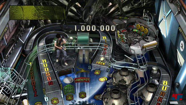 Screenshot - Aliens vs. Pinball (PC) 92524909