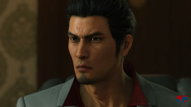Screenshot - Yakuza 6: The Song of Life (PlayStation4Pro) 92561465