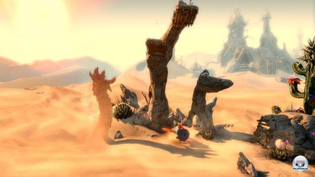 Screenshot - Trine 2 (360) 2390577